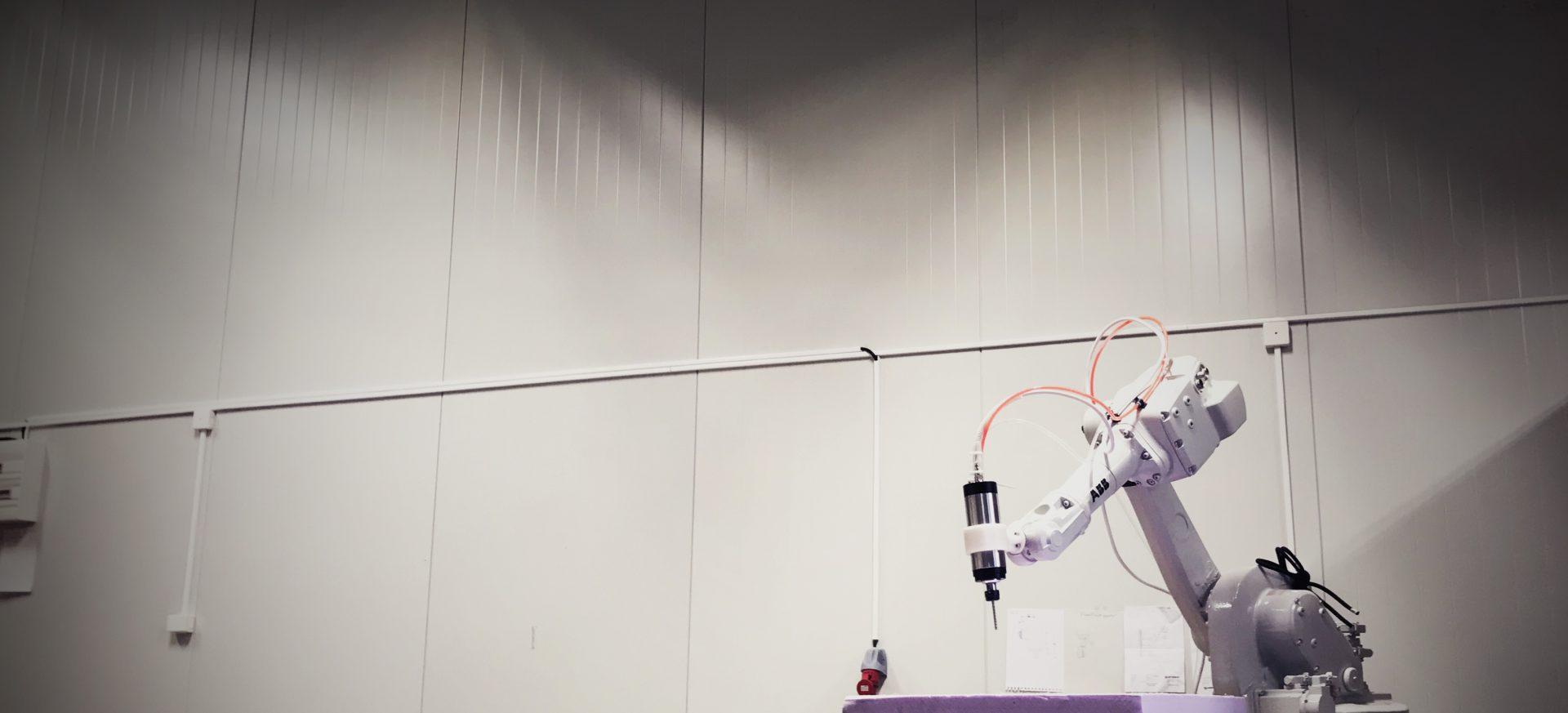 ADF robotics